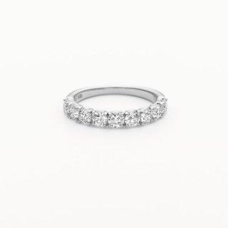 ラボ・グロウン ダイヤモンド<br>リング / プラチナ / total1.00カラット