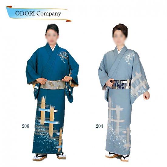 日本舞踊 着物 種類