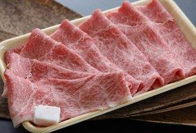 モモ / すき焼き