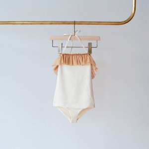 LITTLE CREATIVE FACTORY Degas Bathing Suit IVORY /30%OFF<img class='new_mark_img2' src='https://img.shop-pro.jp/img/new/icons38.gif' style='border:none;display:inline;margin:0px;padding:0px;width:auto;' />