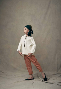 LITTLE CREATIVE FACTORY Dancer's Trousers  /30%OFF<img class='new_mark_img2' src='https://img.shop-pro.jp/img/new/icons38.gif' style='border:none;display:inline;margin:0px;padding:0px;width:auto;' />