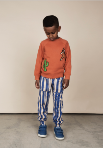 mini rodini DONKEY CACTUS SWEATSHIRT /30%OFF<img class='new_mark_img2' src='https://img.shop-pro.jp/img/new/icons20.gif' style='border:none;display:inline;margin:0px;padding:0px;width:auto;' />