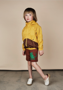 mini rodini Draco SP SWEATSHORTS BROWN /30%OFF<img class='new_mark_img2' src='https://img.shop-pro.jp/img/new/icons20.gif' style='border:none;display:inline;margin:0px;padding:0px;width:auto;' />