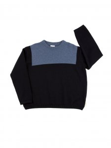 LAST ONE!!tinycottons sailor sweater navy /30%OFF<img class='new_mark_img2' src='https://img.shop-pro.jp/img/new/icons20.gif' style='border:none;display:inline;margin:0px;padding:0px;width:auto;' />