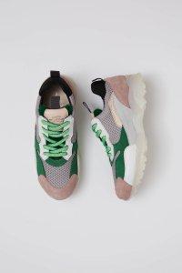 LAST ONE!!MAISON MANGOSTAN GOJI sneakers
