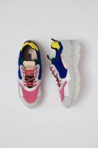 MAISON MANGOSTAN GOJI  Multicolor sneakers