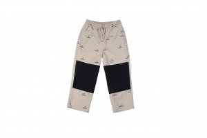 <img class='new_mark_img1' src='https://img.shop-pro.jp/img/new/icons23.gif' style='border:none;display:inline;margin:0px;padding:0px;width:auto;' />30%OFF/wynken PATCH PANTS