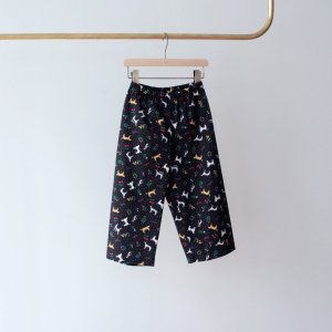 VIVETTA YARA  PANTS BLACK