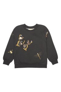<img class='new_mark_img1' src='https://img.shop-pro.jp/img/new/icons23.gif' style='border:none;display:inline;margin:0px;padding:0px;width:auto;' />30%OFF/soft gallery BABS SWEATSHIRT