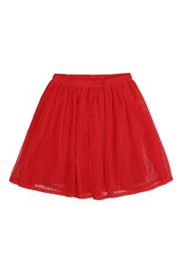 <img class='new_mark_img1' src='https://img.shop-pro.jp/img/new/icons23.gif' style='border:none;display:inline;margin:0px;padding:0px;width:auto;' />30%OFF/soft gallery  MANDY SKIRT MARS RED