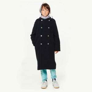 <img class='new_mark_img1' src='https://img.shop-pro.jp/img/new/icons23.gif' style='border:none;display:inline;margin:0px;padding:0px;width:auto;' />40%OFF/The Animals Observatory  JAGUAR KIDS COAT