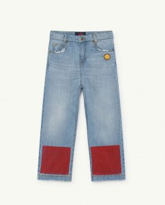 30%OFF/LAST ONE!!The Animals Observatory ANT KIDS PANTS