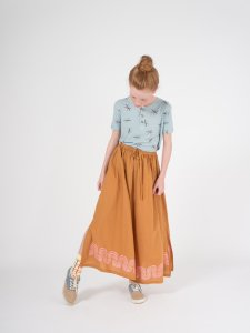 30%OFF/BOBO CHOSES Road Midi Skirt<img class='new_mark_img2' src='https://img.shop-pro.jp/img/new/icons23.gif' style='border:none;display:inline;margin:0px;padding:0px;width:auto;' />