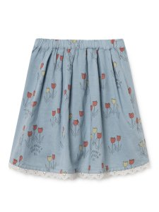 30%OFF/BOBO CHOSES Poppy Praire Flared Skirt<img class='new_mark_img2' src='https://img.shop-pro.jp/img/new/icons23.gif' style='border:none;display:inline;margin:0px;padding:0px;width:auto;' />