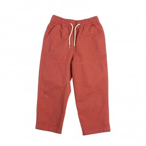 30%OFF/wynken DRAW CORD PANTS CIGAR