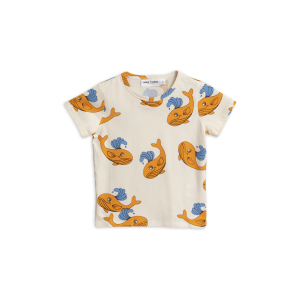 <img class='new_mark_img1' src='https://img.shop-pro.jp/img/new/icons47.gif' style='border:none;display:inline;margin:0px;padding:0px;width:auto;' />mini rodini Whale ss tee