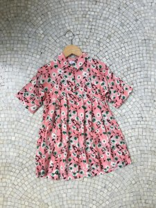 morley HATSUMI VALENTINA ROSE DRESS <img class='new_mark_img2' src='https://img.shop-pro.jp/img/new/icons14.gif' style='border:none;display:inline;margin:0px;padding:0px;width:auto;' />