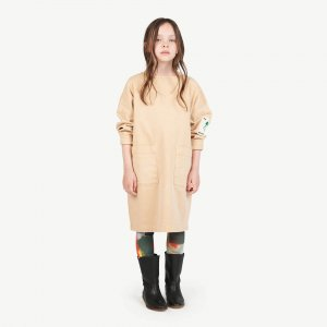 The Animals Observatory SWALLOW KIDS DRESS