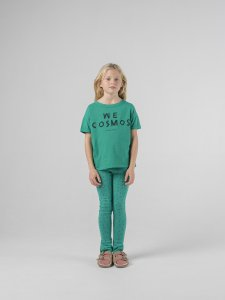 <img class='new_mark_img1' src='https://img.shop-pro.jp/img/new/icons14.gif' style='border:none;display:inline;margin:0px;padding:0px;width:auto;' />BOBO CHOSES WE COSMOS T-shirt