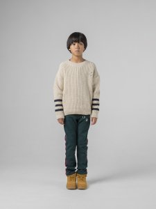 BOBO CHOSES Fit BOBO Slim Pants