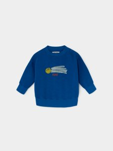 <img class='new_mark_img1' src='https://img.shop-pro.jp/img/new/icons14.gif' style='border:none;display:inline;margin:0px;padding:0px;width:auto;' />BOBO CHOSES A Star Called Home Sweatshirt BABY