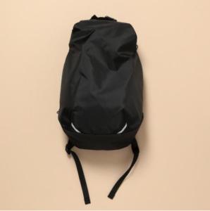 MOUN TEN. 2way daypack black