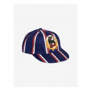 LAST ONE!!mini rodini BADGE CAP
