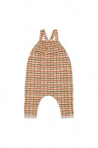 soft gallery FANETTE DUNGAREES