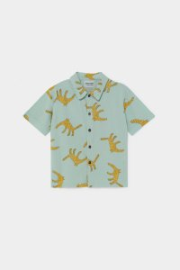 BOBO CHOSES Leopards Shirt
