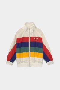 LAST ONE!!BOBO CHOSES Multicolor Tracksuit Jacket
