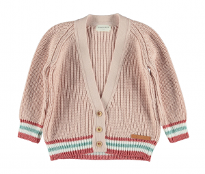 <img class='new_mark_img1' src='https://img.shop-pro.jp/img/new/icons14.gif' style='border:none;display:inline;margin:0px;padding:0px;width:auto;' />piupiuchick Knitted v-neck jacket