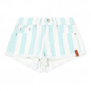 <img class='new_mark_img1' src='https://img.shop-pro.jp/img/new/icons14.gif' style='border:none;display:inline;margin:0px;padding:0px;width:auto;' />piupiuchick  light blue stripes shorts