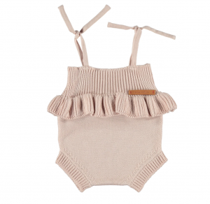 <img class='new_mark_img1' src='https://img.shop-pro.jp/img/new/icons14.gif' style='border:none;display:inline;margin:0px;padding:0px;width:auto;' />piupiuchick  kinitted baby romper