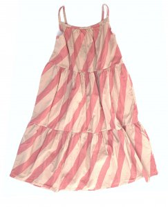 <img class='new_mark_img1' src='https://img.shop-pro.jp/img/new/icons14.gif' style='border:none;display:inline;margin:0px;padding:0px;width:auto;' />Longlivethequeen Stripe Dress