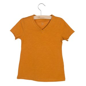 <img class='new_mark_img1' src='https://img.shop-pro.jp/img/new/icons14.gif' style='border:none;display:inline;margin:0px;padding:0px;width:auto;' />LITTLE HEDONIST  SHIRT NIK PUMPKIN SPICE