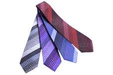 オリジナルネクタイ ドット柄(4色)