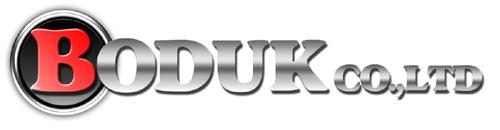 BODUK CO.,LTD