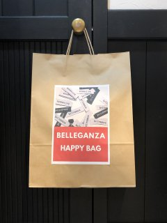 【即納】HAPPY BAG