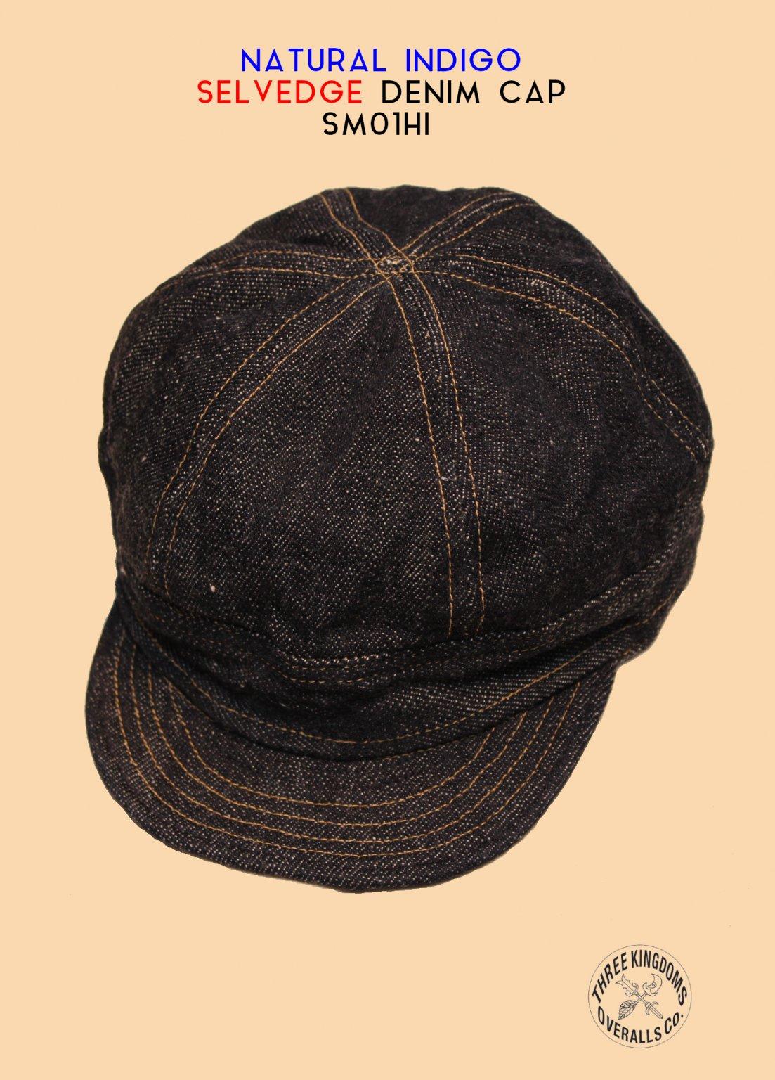 SM01HI SHINER CAP