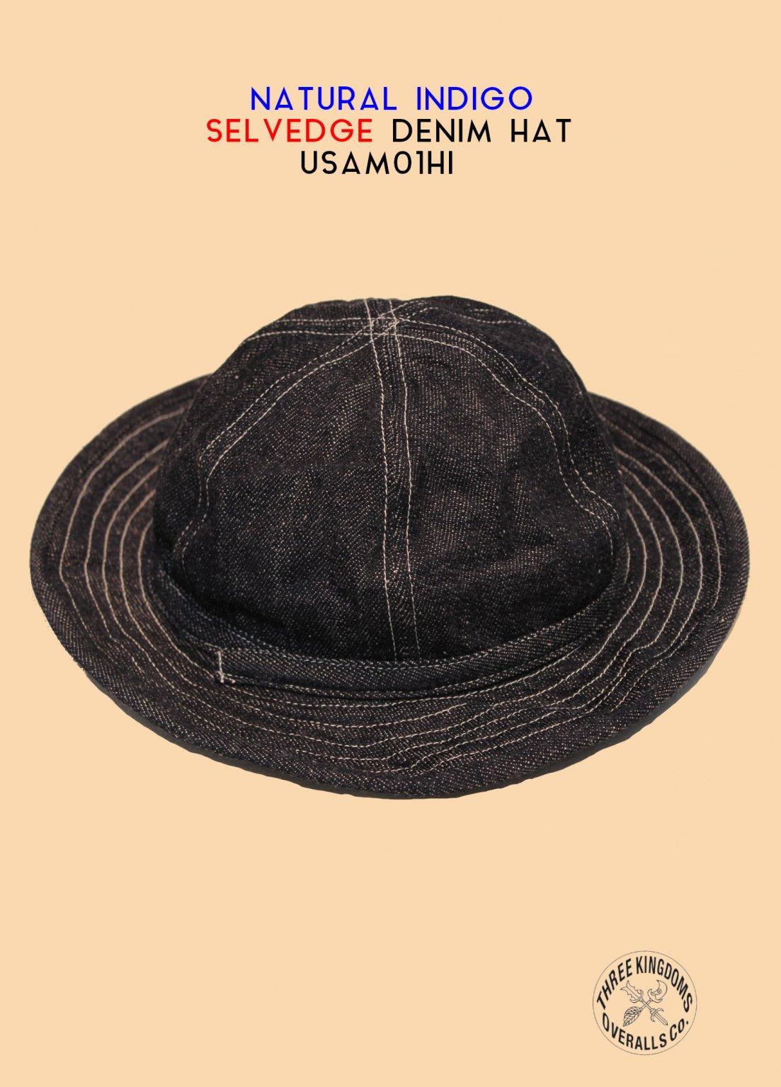 USAM01HI BULLET HAT