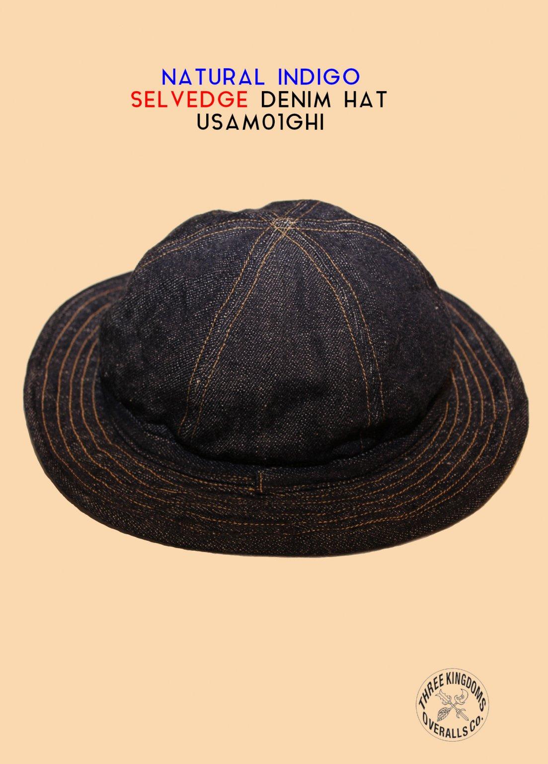 USAM01GHI BULLET HAT