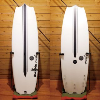 [新品]JUSTICE SPICY BARRACUDA LCT 5'5