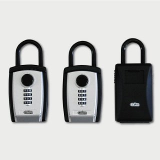 EXTRA Surfers Security Car KeyBox<ダイアル式>