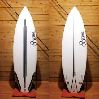 [新品]Channelislands SPINE-TEK SAMPLER5'8