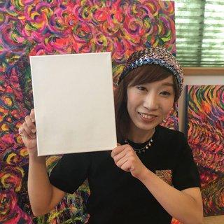 キシモトマイがオーダーで絵を描かせていただきます。