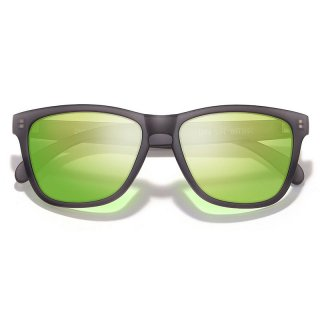 Headlands Black/Lime