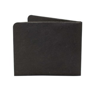 Slim Wallet-BLACK