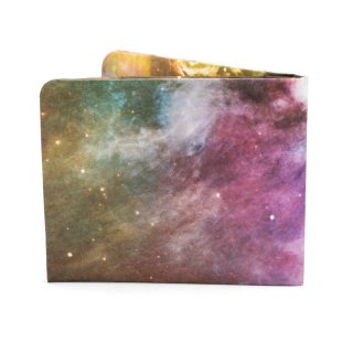 Slim Wallet-GALAXY