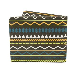 Slim Wallet-AZTEC