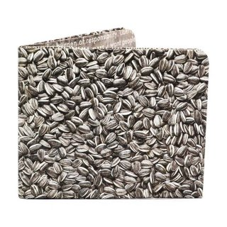Slim Wallet-AI WEIWEI SEEDS